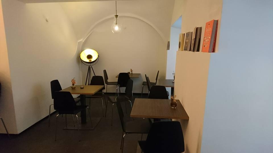Scirocco: Esskultur Passau: eine kulinarische Reise der Sinne