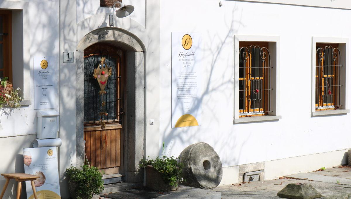 Grafmühle-Biobäckerei-Regiothek