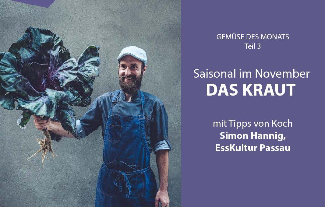 Kohl-Kraut-Gemuese