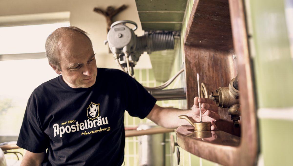 Brauerei Apostelbraeu