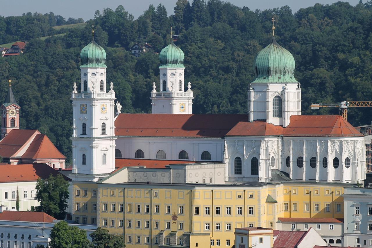 Nachhaltige Wochen an der Uni und in der Stadt Passau